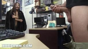 XXXPAWN - Big Dick Stud Sean Lawless Neva Lets a Hoe Go!