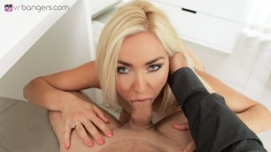 VR PORN-Victoria Puppy Cheating Wife Fuck her Boss and Cum Hard (VR HD)