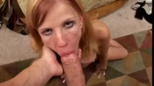 Casting Video of first Timer PAGE TURNER 19 - Load my Mouth