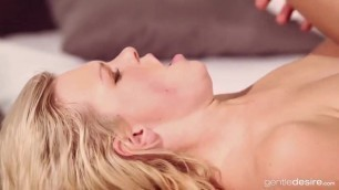 Gorgeous Natural Czech Teen Massage