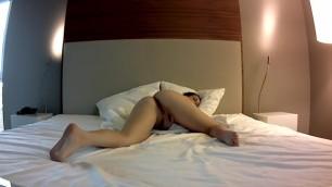 Sexy Antonia maturbation