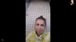 035 Russian Skype girls (Check You/divorce in skype/Развод в Skype)