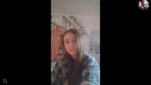043 Russian Skype girls (Check You/divorce in skype/Развод в Skype)