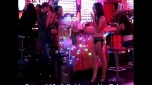 Young Thai prostitutes in Bangkok 2019