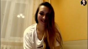 025 Russian Skype girls (Check You/divorce in skype/Развод в Skype)